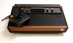 Atari 2600, 1978